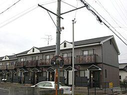 Branche 柏森II[1階]の外観