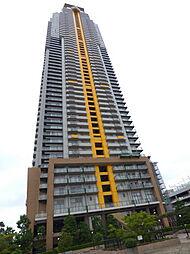 エルザタワー55[47階]の外観