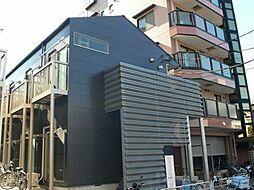 フローラ4[2階]の外観