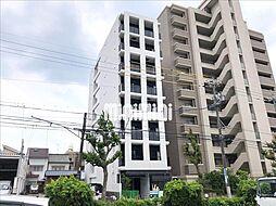 AVANTI aratamabashi[2階]の外観