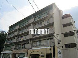 八事石坂ビル[5階]の外観