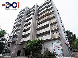 阪急神戸本線 王子公園駅 徒歩2分の賃貸マンション