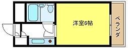 我孫子道駅 2.1万円