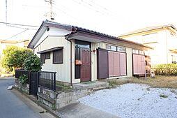 [一戸建] 埼玉県川越市上戸新町 の賃貸【/】の外観