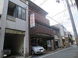 山澤マンション[205号室]の外観