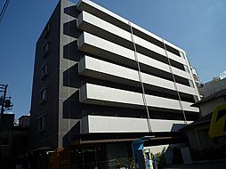 千葉県柏市柏3丁目の賃貸マンションの外観