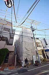 京成押上線 四ツ木駅 徒歩4分の賃貸マンション