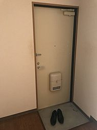 神奈川県横須賀市安浦町3丁目の賃貸マンションの間取り