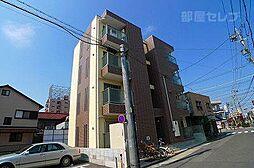 尾頭橋駅 4.6万円