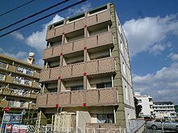 カサボニタ[4階]の外観