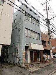 平野第一ビル[3階]の外観