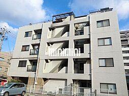菱川ビル[3階]の外観