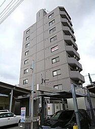 アーバンハイツ新倉[6階]の外観
