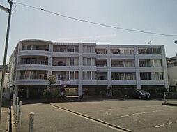 シティライフ柳[2階]の外観