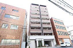 レジュールアッシュ心斎橋VITA[4階]の外観