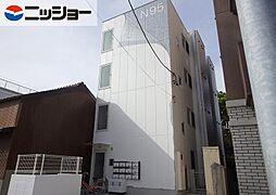 N95[3階]の外観
