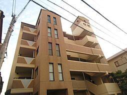 コスモガーデン[5階]の外観