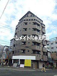 コアロード2000[7階]の外観