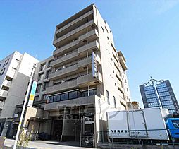 京都府京都市下京区中堂寺南町の賃貸マンションの外観