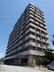 エクレール梅ノ木[10階]の外観