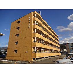 並柳ハイツ[3階]の外観