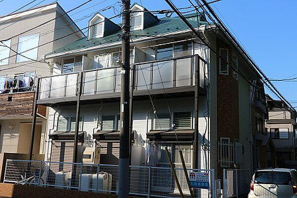 ザイン大宮 1階の賃貸【埼玉県 / さいたま市大宮区】