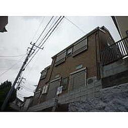 CASA MIA[1階]の外観