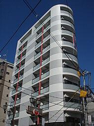 ルクレール鶴ヶ丘[2階]の外観