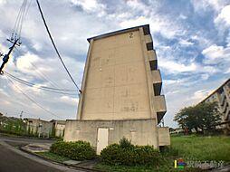 ビレッジハウス筑後2号棟[301号室]の外観