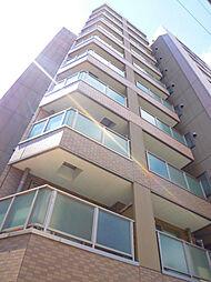 イーストシティタワーズ[2階]の外観
