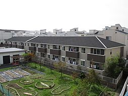 GraceU・K[2階]の外観