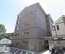 阪急京都本線 桂駅 徒歩27分の賃貸マンション