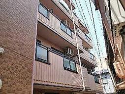 ルパッセURAKAWA[3階]の外観