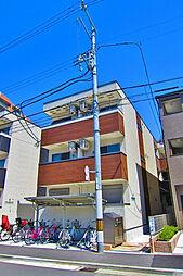 フジパレス北加賀屋VI番館[2階]の外観