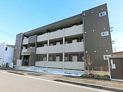 JR信越本線 長野駅 徒歩6分の賃貸アパート