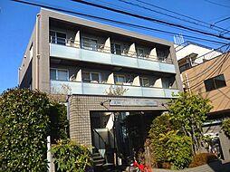 KWプレイス東小金井 4月契約キャンペーン[207号室]の外観