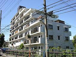 丸山台レジデンス[7階]の外観