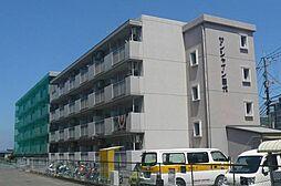 サンシャイン田代2[108号室]の外観