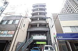 広島県広島市中区大手町1丁目の賃貸マンションの外観