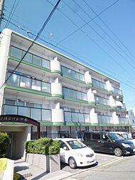 愛知県名古屋市昭和区南分町2の賃貸マンションの外観