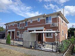 アトラクティブ ハウス[1階]の外観