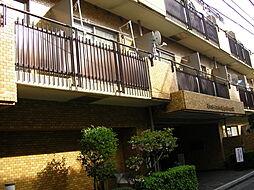 ライオンズマンション東長崎[2階]の外観