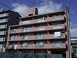 2清邦ビル[5階]の外観