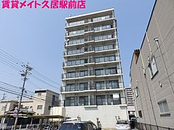 燦新町[4階]の外観