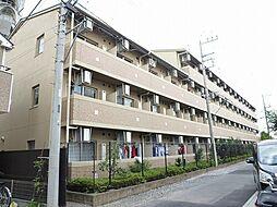 トレセリア暁町[3階]の外観
