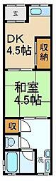 京阪本線 寝屋川市駅 徒歩20分
