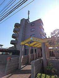 エポック新横浜[407号室]の外観
