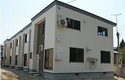 プラステート旭川[A-4号室]の外観