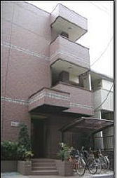 クレスティ砧[3階]の外観
