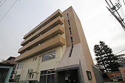 シモビル[4階]の外観